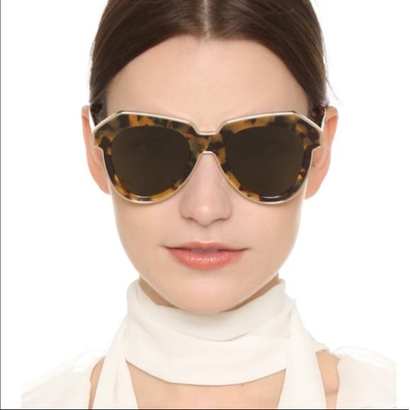 ef35f4c170aa Karen Walker ONE ASTRONAUT sunglasses 💯AUTH!